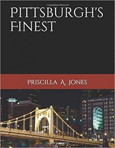 Photographer Priscilla A. Jones's compelling images of Pittsburgh's Finest buildings and architectural bridges.